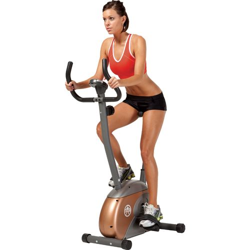 Display product reviews for Marcy ME-708 Upright Magnetic Bike