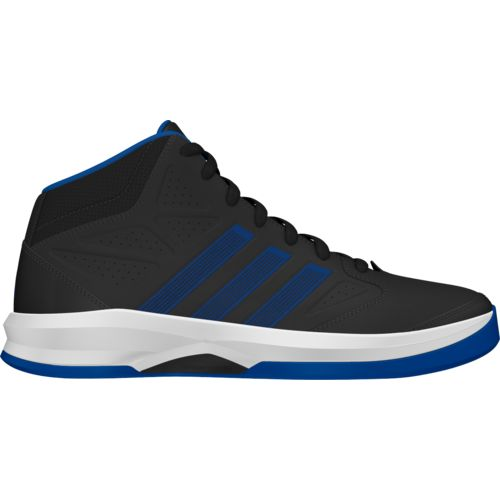adidas Men s Isolation Mid-Top Basketball Shoes