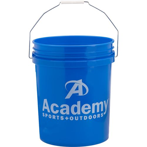 Academy Sports + Outdoors™ 5-Gallon Baseball/Softball Bucket