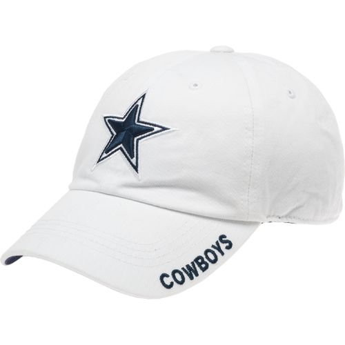 Display product reviews for Dallas Cowboys Adults' Basic Slouch Cap