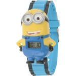 MZB Kids' Despicable Me Digital Watch