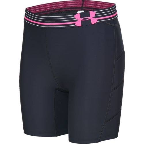 Under Armour™ Women's Strike Zone Softball Sliding Short