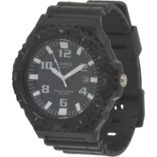 Display product reviews for Casio Men's 3-Hand Solar Watch
