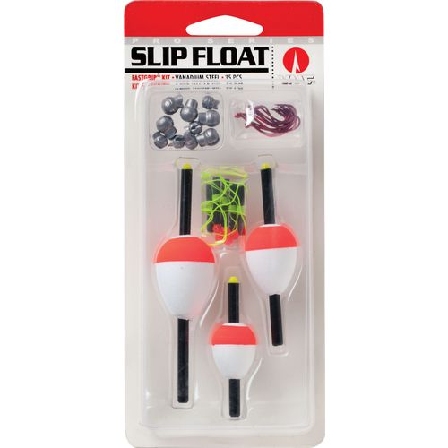 VMC Slip Float 35-Piece Rigging Kit - view number 2