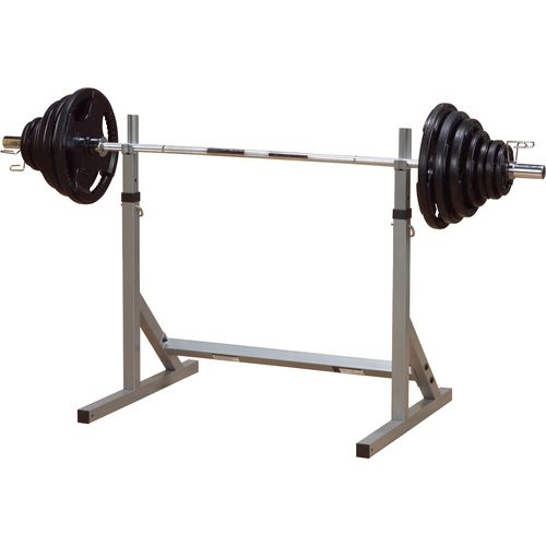 Body-Solid Powerline Squat Rack - view number 2
