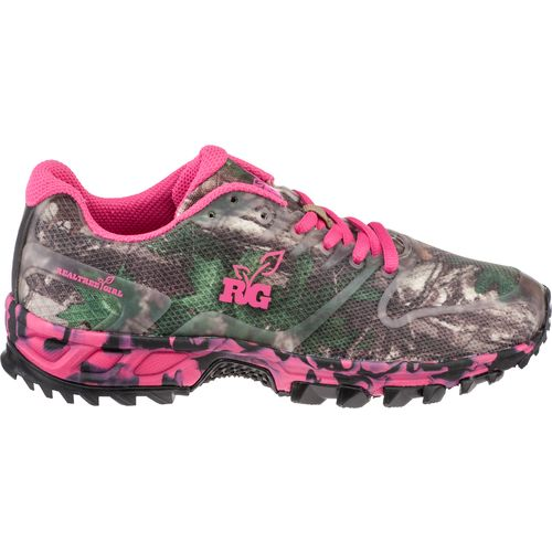Display product reviews for Realtree Girl Women's Mamba Hiking Shoes