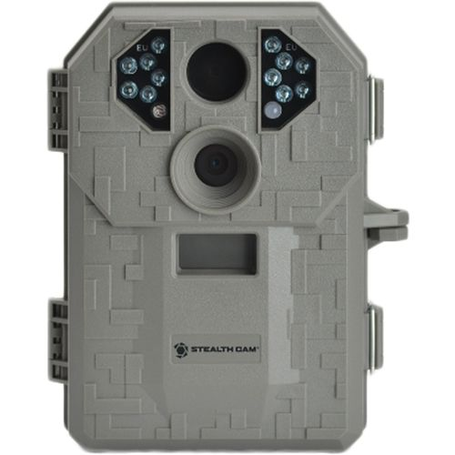 Display product reviews for Stealth Cam P12 6.0 MP Infrared Trail Camera