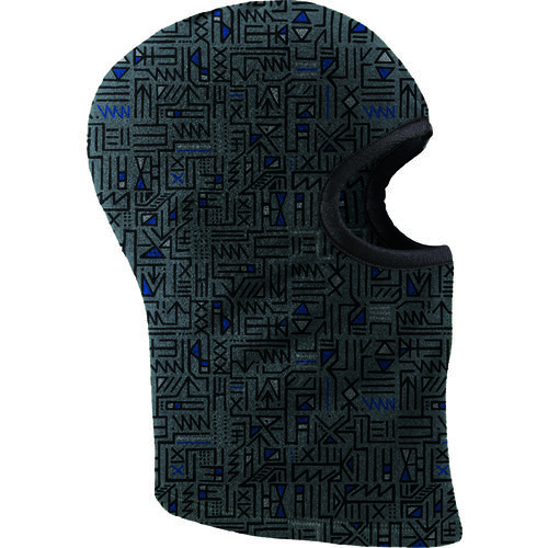 Seirus Adults' Prints Balaclava