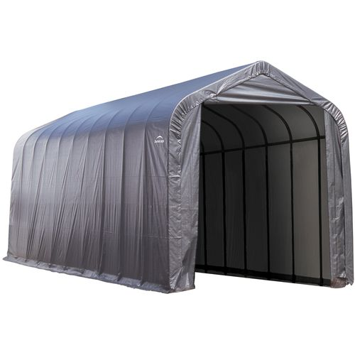 ShelterLogic 14' x 24' Peak Style Shelter
