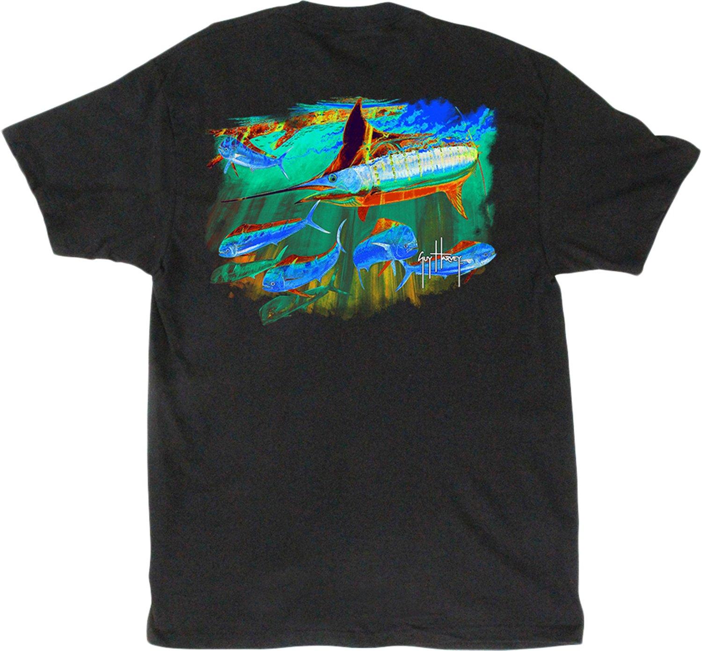 Guy Harvey Men 39 S Rocket T Shirt Academy