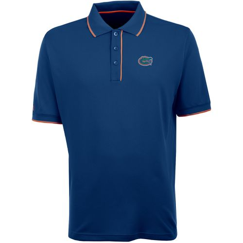 Antigua Men's University of Florida Elite Polo Shirt