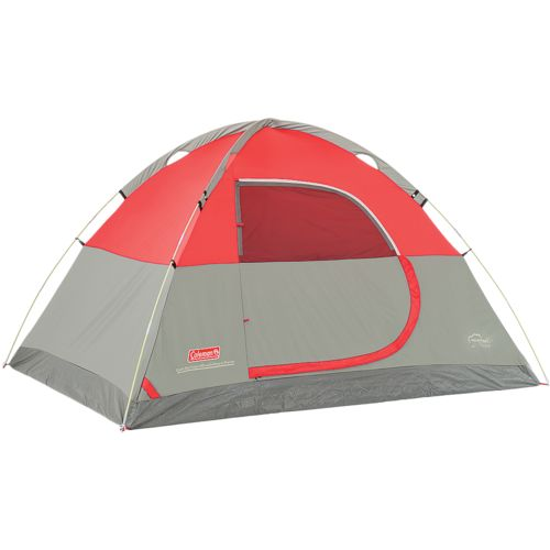 Coleman Cold Springs 4 Person Dome Tent with Porch - view number 2