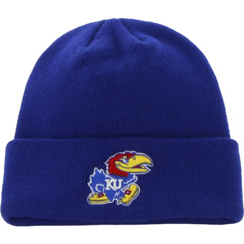 '47 Men's University of Kansas Raised Cuff Knit Cap