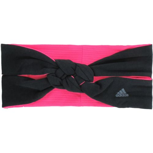 adidas Women s Top Knot Hairband