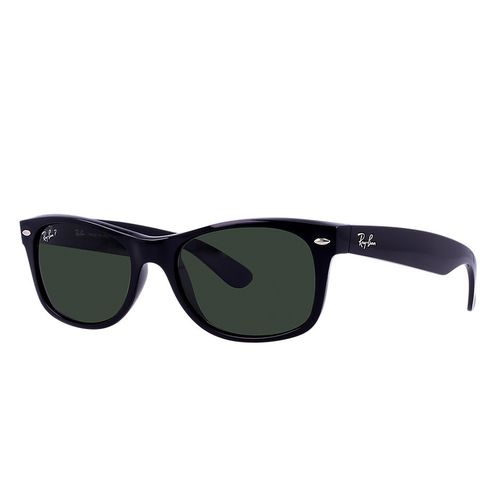 Ray-Ban Men's Wayfarer Icons Sunglasses