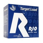 Rio Target Load Sporting 12 Gauge Shotshells - view number 1