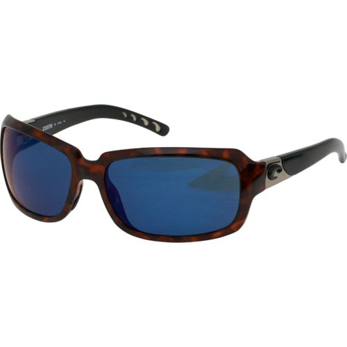 Display product reviews for Costa Del Mar Isabela Sunglasses