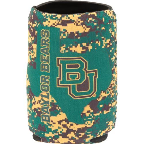 Kolder Baylor University 12 oz. Digi Camo Kaddy