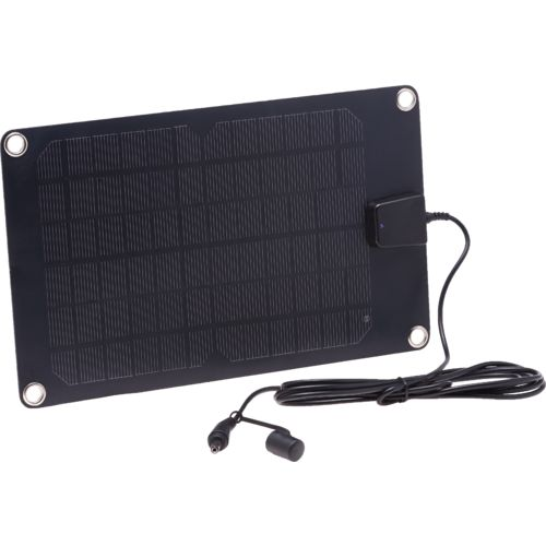 Nature Power 5W Semiflex Monocrystalline Solar Panel 12V