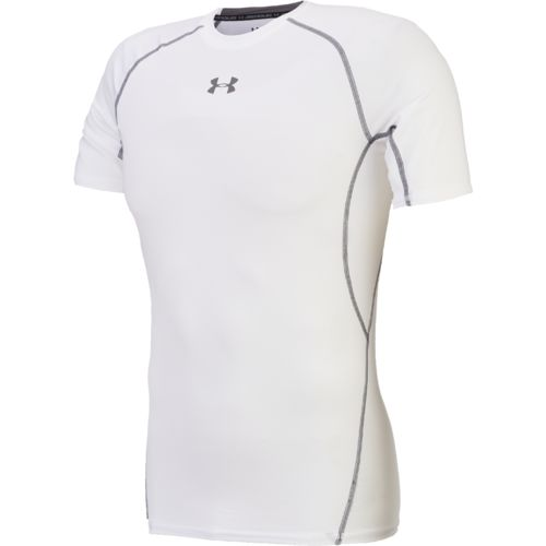 Under Armour™ Men's HeatGear® Armour® Short Sleeve T-shirt