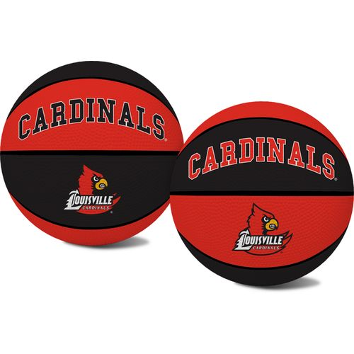 Jarden Sports Licensing University of Louisville Alley-oop Mini Basketball - view number 1