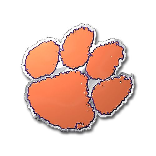 Team ProMark Clemson University Color Emblem - view number 1