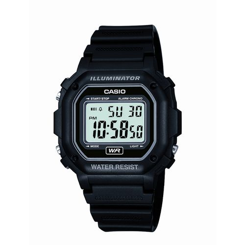 Display product reviews for Casio Adults' Basic Digital Sport Watch