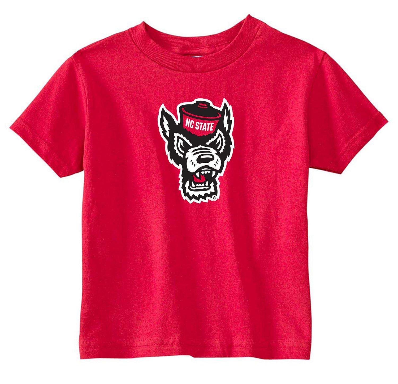 Viatran Infants' North Carolina State University Flight T-shirt