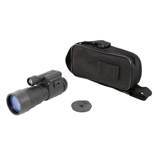 Sightmark Ghost Hunter 4 x 50 Night Vision Monocular - view number 2