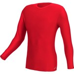 BCG Men's Cold Weather Basic Long Sleeve Solid Baselayer T-shirt - view number 1