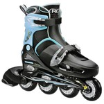 Roller Derby Boys' Cobra Adjustable In-Line Skates