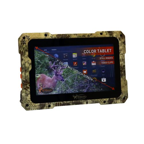 Wildgame Innovations Trail Pad™ Tablet