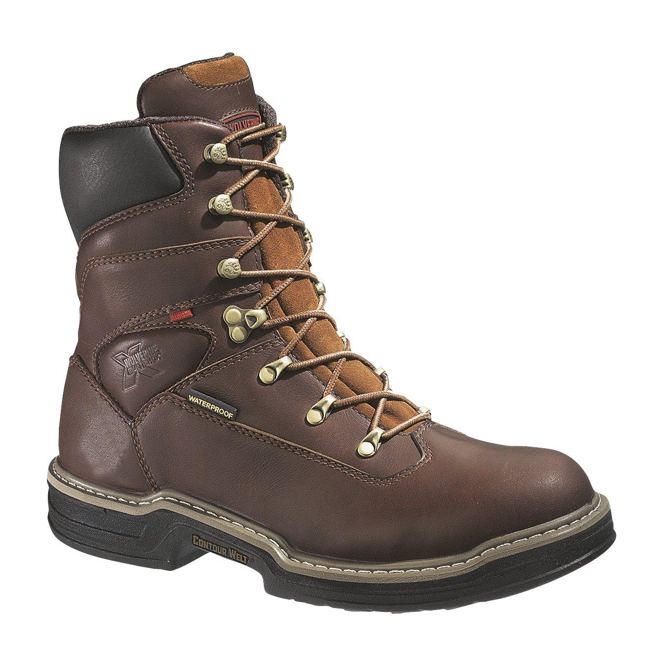 Wolverine Men's Buccaneer Work Boots