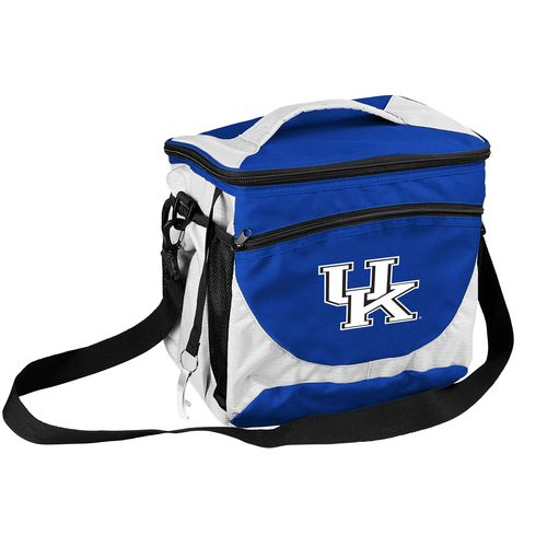 Logo Chair University of Kentucky 24-Can Cooler Tote