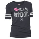 Vanderbilt Commodores Girl's Apparel