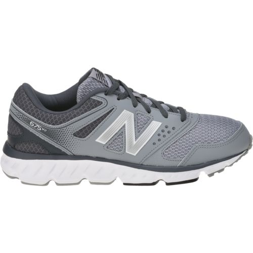 Display product reviews for New Balance Men's 675v2 Running Shoes