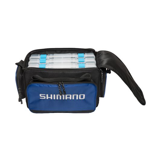 Shimano Baltica Tackle Bag - view number 3