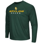 Colosseum Athletics Men's Baylor University Tread Long Sleeve T-shirt