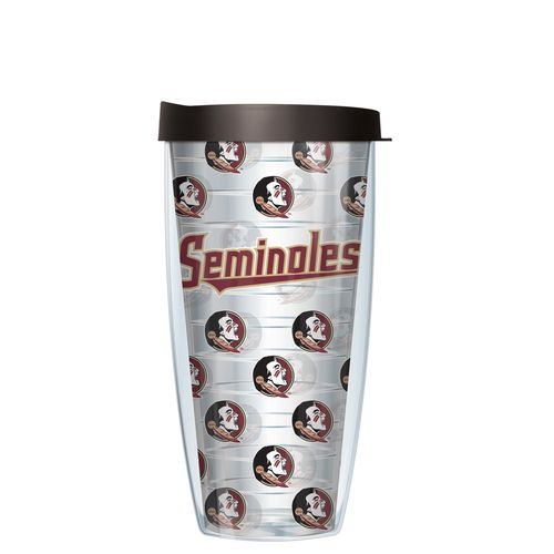 Signature Tumblers Florida State University 22 oz. Repeated