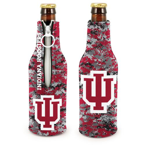 Kolder Indiana University Digi Camo Bottle Suit