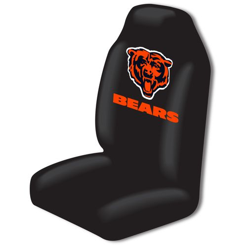 The Northwest Company Chicago Bears Car Seat Cover