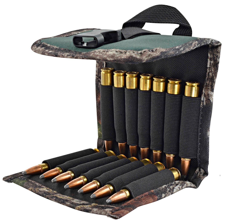 Mossy Oak Rifle Ammo Pouch