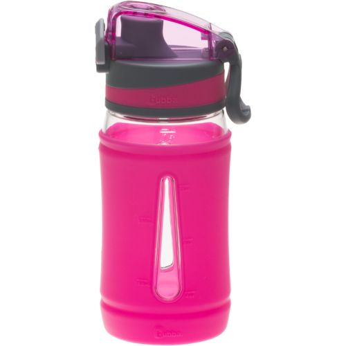 Bubba Silicone Flo 16 oz. Bottle