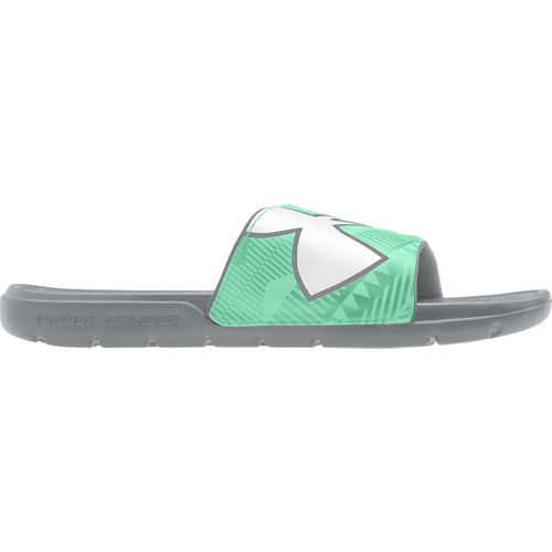 Under Armour™ Women's Strike Geo Slides