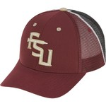 Zephyr Adults' Florida State University Screenplay Trucker Mesh Hat