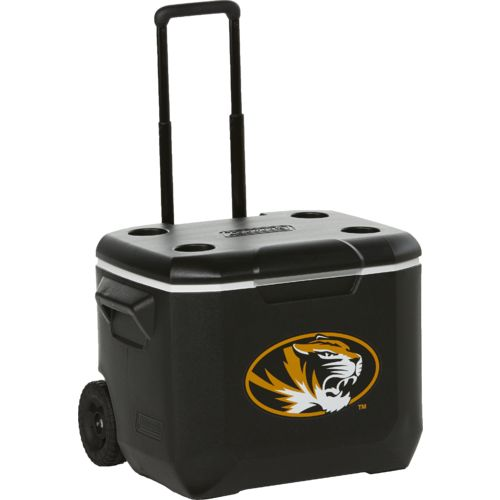 Coleman® University of Missouri 60 qt. Chest Cooler