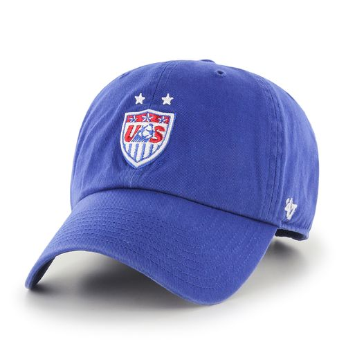 '47 Women's USA Soccer Clean Up Cap
