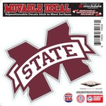 Stockdale Mississippi State University 6