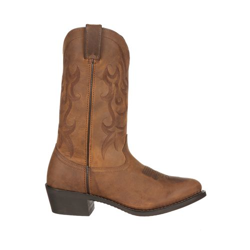Durango Men's Soft Leather Western Boots