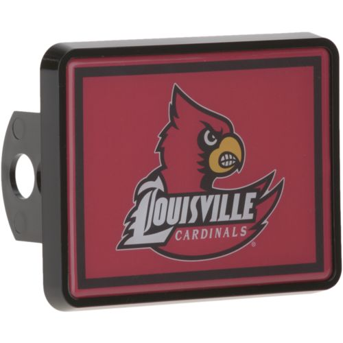 Stockdale University of Louisville Universal Hitch Receiver